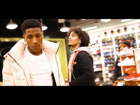 Day in the Life of NBA Youngboy in Minnesota