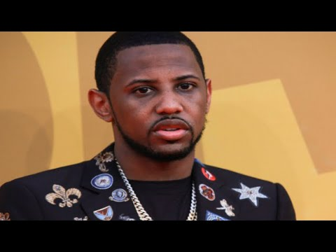 NEW REPORTS ON FABOLOUS WILL SHOCK YOU! Did HE DESTROY HIS CAREER!? Details Inside