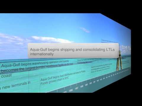 Aqua-Gulf's TimeLine