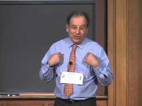 Barry Nalebuff - Why Not? Presentation - YouTube