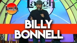 Billy Bonnell | Double Cat Dad | Laugh Factory Las Vegas Stand Up Comedy