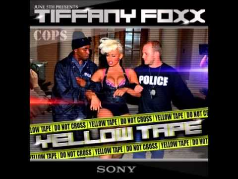 Tiffany Foxx Questions - Smashpipe music