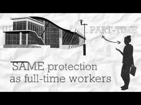 Video: OPSEU has been fighting for college part-timers' right to unionize for over three decades. In September 2015, the union launched its latest campaign to organize thousands of part-time college support staff.  Part-time college support workers can apply for membership to OPSEU directly via www.collegeworkers.org