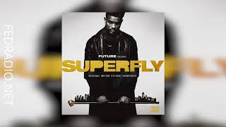 02-08 - Find My Way Out - Superfly Soundtrack @FedRadio