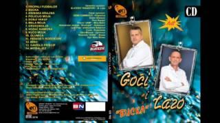 Goci i Lazo - Propali fudbaler BN Music Etno 2016