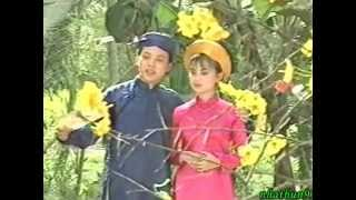 Mùa Xuân Xôn Xao   Hà Phương, Trần Sang   YouTube