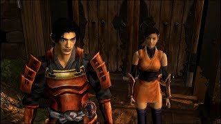 Onimusha: Warlords - Gameplay Action Trailer