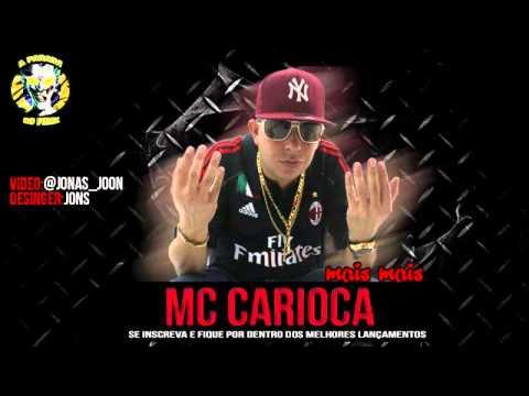 Baixar Mc Carioca - Mais Mais ((OFFICIAL))
