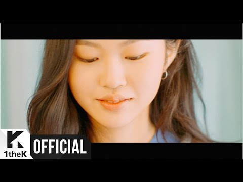[MV] Gain(가인), Jeff Bernat _ Pray