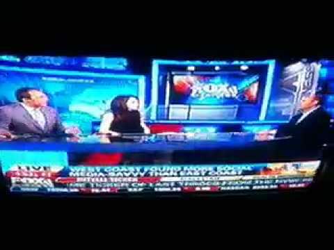 NetProspex CRO Michael Bird on Fox Business News - Social Media B2B