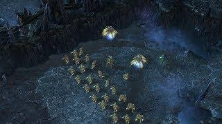 #12 파멸의 속삭임 [스타크래프트 2 : 자유의 날개 (StarCraft 2 : Wings Of Liberty)]