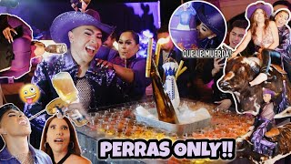 PERRRAS 22nd Bday PARTY *CRAZY*   Louie's Life
