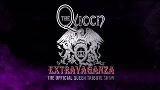 The Queen Extravaganza