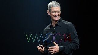 Apple - WWDC 2014