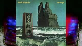 Black Mountain - Future Shade (Official Audio)