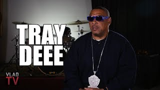 Tray Deee on Rappers: If You're Not Who You Claim You'll be a Victim in the Hood (Part 4)