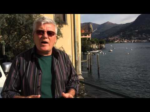 Car Rental In Italy Review by Sean Hillen