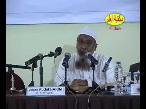 Bahaya Hadith Dhoif Dan Maudhu 5