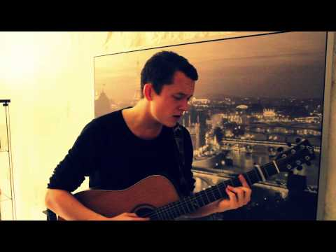 Wicked Game - Chris Isaak [Cover]