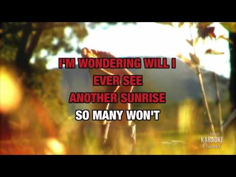 Baixar Russian Roulette in the style of Rihanna karaoke video version with lyrics