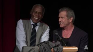 Tribute to Richard Donner – Riggs and Murtaugh Reunite