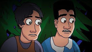69 Horror Stories ANIMATED ( Huge 5 HOURS Compilation)