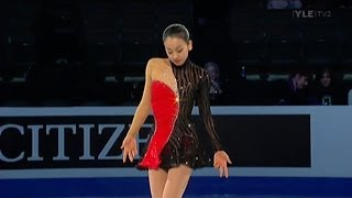 Mao Asada - Closing Gala - 2009 World Figure Skating Championships