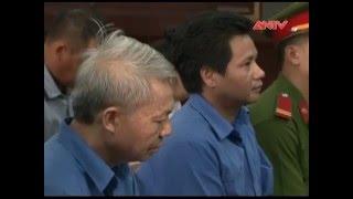 Tuyên án vụ thất thoát 600 tỷ đồng tại Agribank chi nhánh 7