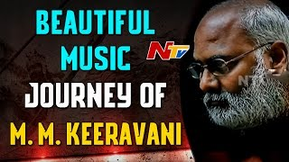 Beautiful Musical Journey of Keeravani || NTV