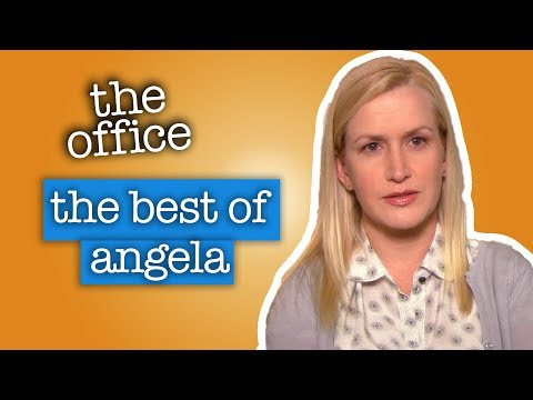 The Best of Angela  - The Office US