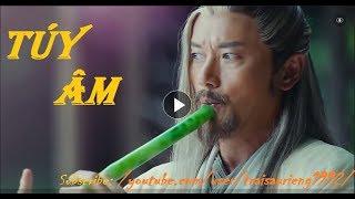 Túy Âm - Đông Tà Hoàng Dược Sư Cover | Master of Flute
