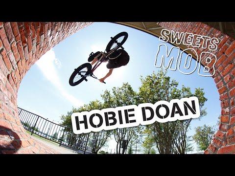 Video SWEETS KENDAMAS Signature Hobie Doan