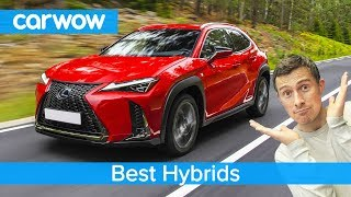 Top 10 Best Hybrids of 2019 | carwow