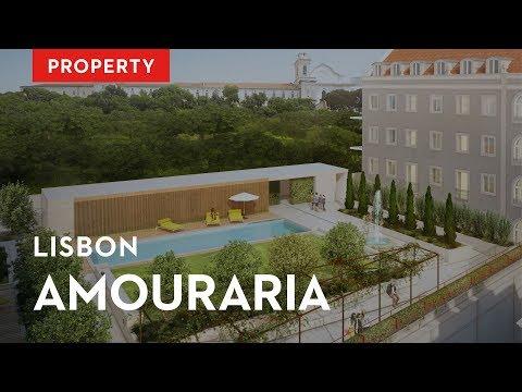 Lisbon Mouraria Properties