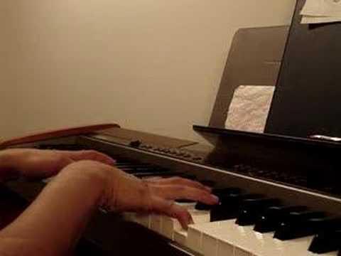 Sere un buen perdedor en piano