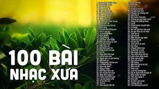 Sương Lạnh Chiều Đông, Hương Tình Muộn - 82 Bài nhạc xưa hải ngoại chọn lọc hay mê muội