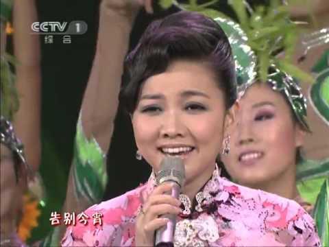 [2011年春晚]歌曲:《难忘今宵》 演唱:李谷一等
