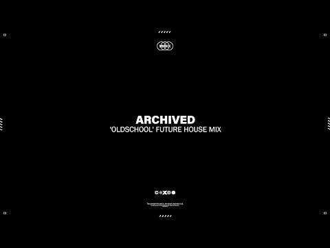 Best 'Oldschool' Future House Mix Vol.1