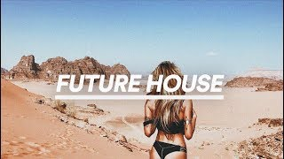 Best 'Oldschool' Future House Mix Vol.1