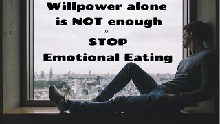 How To Stop Eating Emotionally - How To Stop Binge Eating And Emotional Eating For Life!