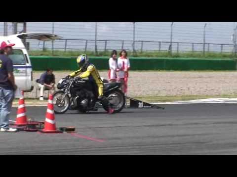 2009ゼロヨンフェスティバルR1(5月6日) by ナイスガイ44歳さん