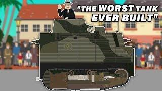 The Bob Semple Tank -