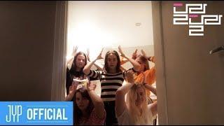 [ITZY DANCE COVER CONTEST] ITZY - DALLA DALLA MV (ZERO BUDGET PARODY) 달라달라 - By ChaneX Dance Crew