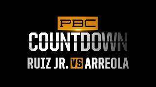 Countdown to Ruiz vs Arreola - Episode 1