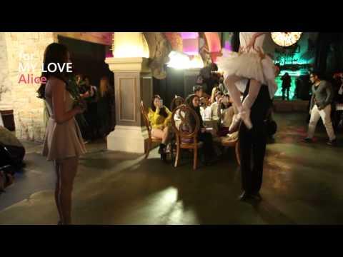 My Love -- Andy 求婚記 現場LIVE長版