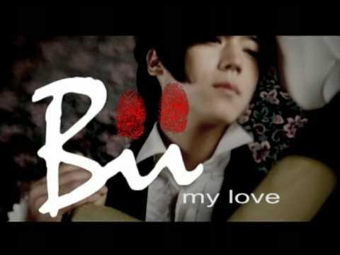 Bii _Bii my love_ Eagle Music official官方版MV [HD]