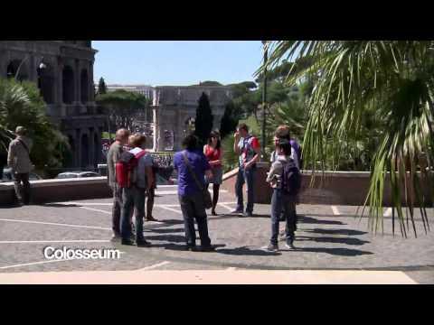 vaticano colosseo