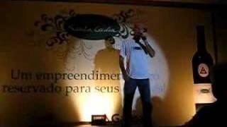 Palestra - Nalbert Tavares Bitencourt