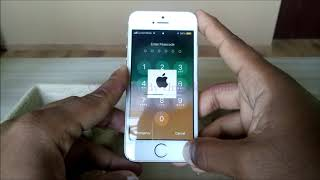 Unbelievable!!! iCloud Unlock IPhone 4,4s,5,5c,5s,6,6s,7,7s,8,8s ,X WithOut DNS,APPLE ID,SERVER