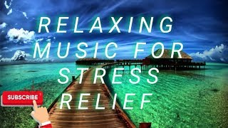 Relaxing Jazz Music for Stress Relief  Soothing Saxophone  3 HOURS for Healing, Meditation, Sleep